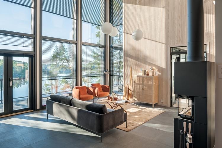 Housing Fair 2017 Mikkeli, Finl - pekkakuvaa | ello