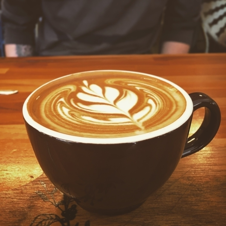 cappuccino - coffee, latte, latteart - felipebelluco | ello