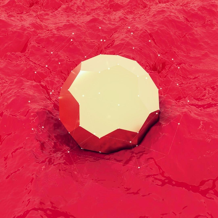 abstract, cgiArt, experiment - mihaidaniel | ello