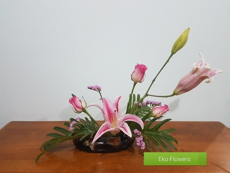small composition brighten wint - ekoflowers | ello