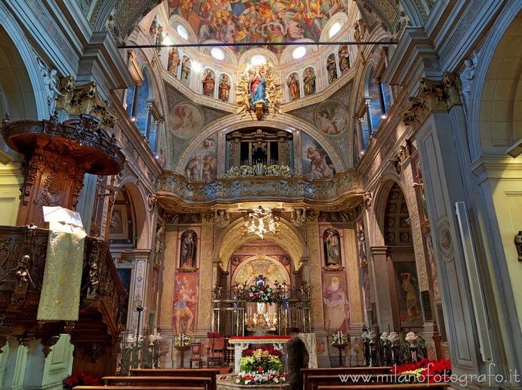 Saronno (Varese, Italy): Centra - milanofotografo | ello
