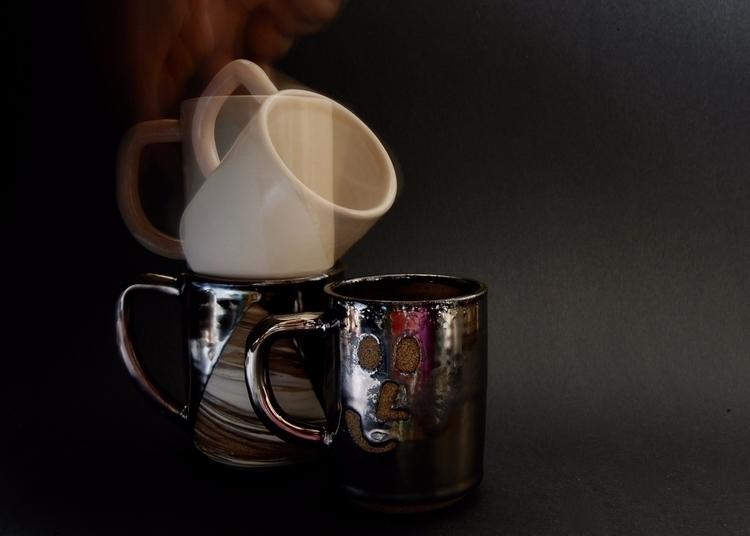 Handmade mugs - handmade, mug, coffee - mrschachter | ello