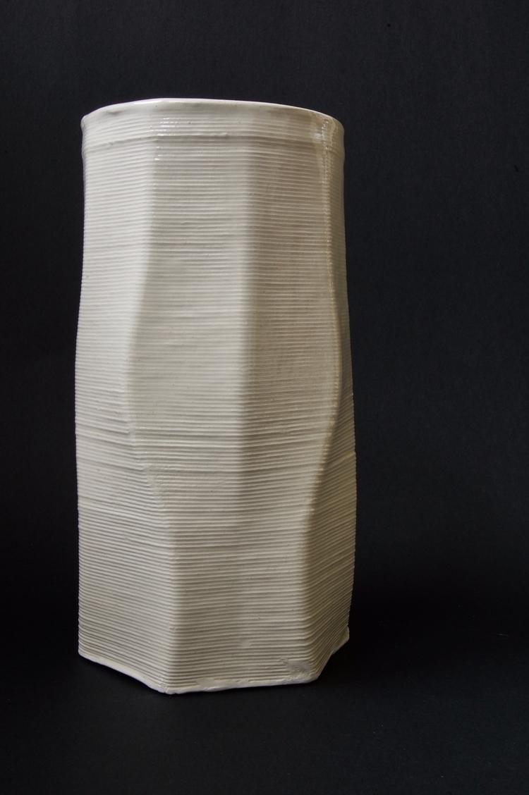 3D printed vessel - 3dprinting, 3dprinted - mrschachter | ello