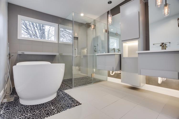 Bathrooms integral components h - evelynamelia   ello