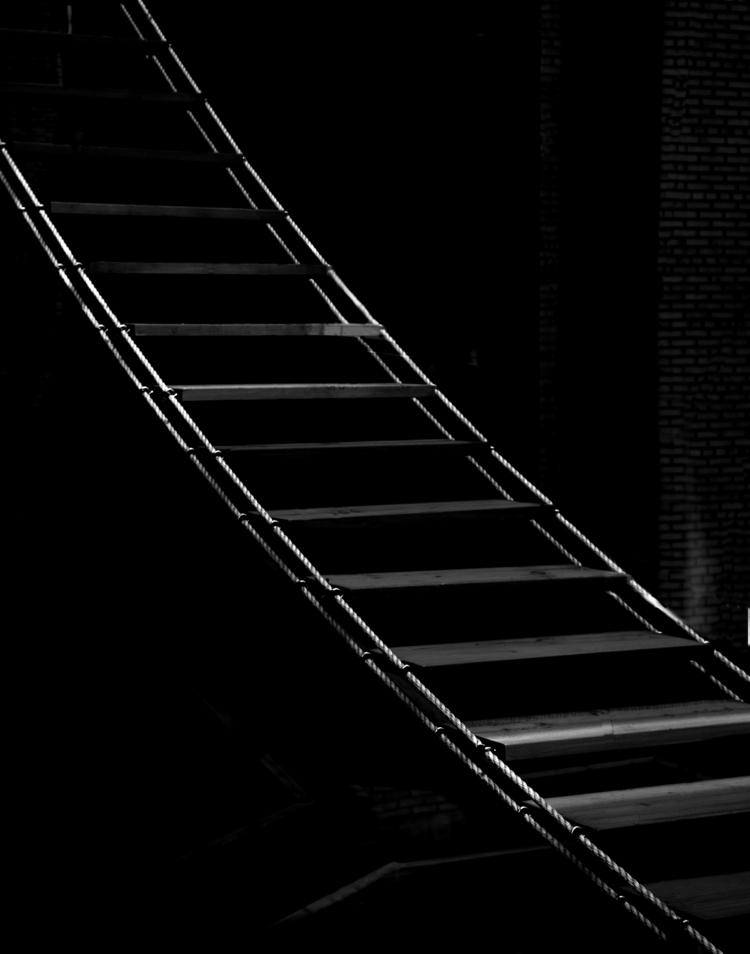 Steps scene interior Chicago Cu - junwin | ello