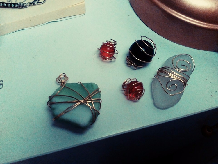 buzz jewellery making today &lt - ruthohaganartist | ello