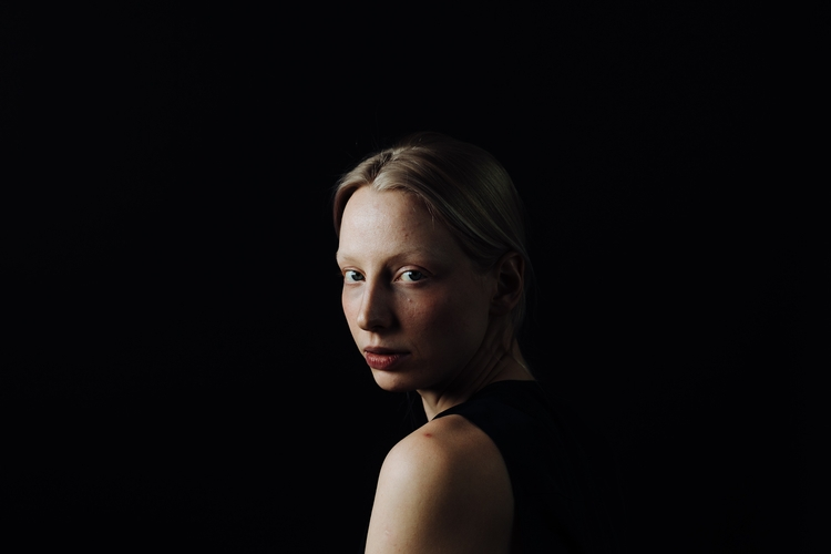 Kristin - muse, untouched, beauty - sh-i   ello