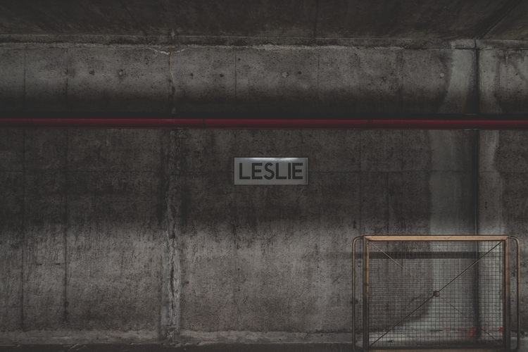 Leslie - egorand   ello