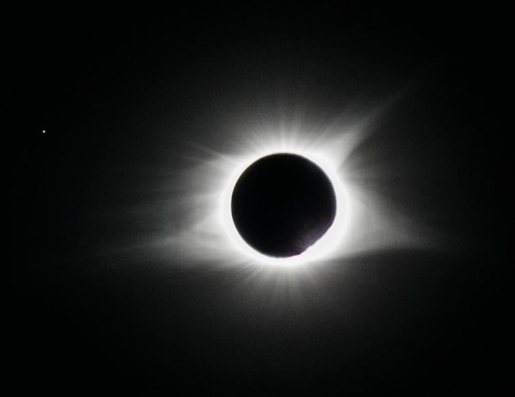 eclipse amazing witnessed. Here - davidrrobinson | ello