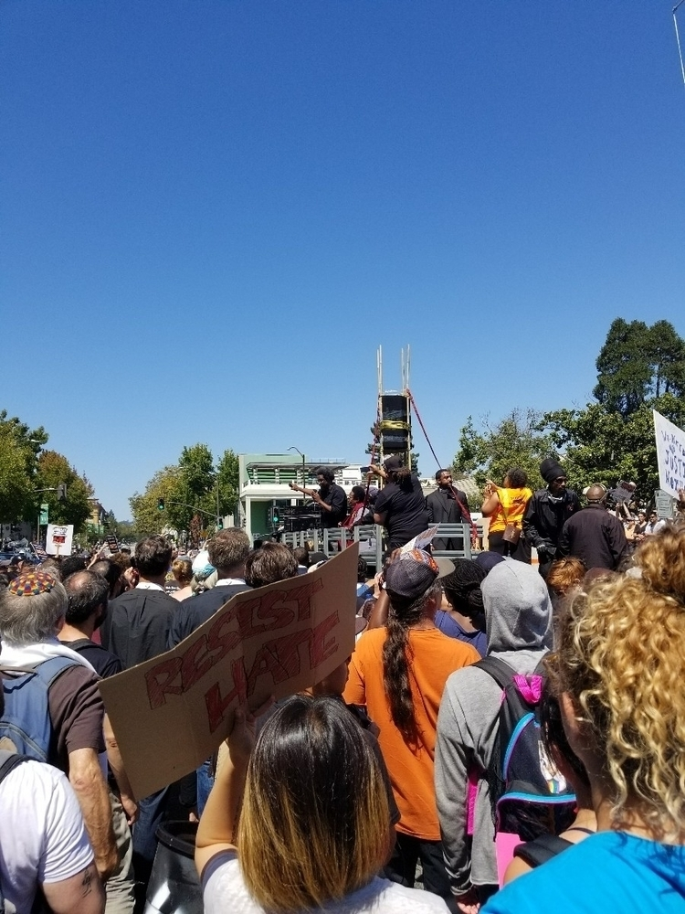 Black Lives Matter, Occupy, Ant - anarcho-vegan | ello