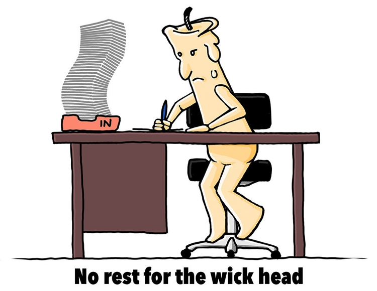 cartoon, comics, joke, funny - rickatkinson | ello