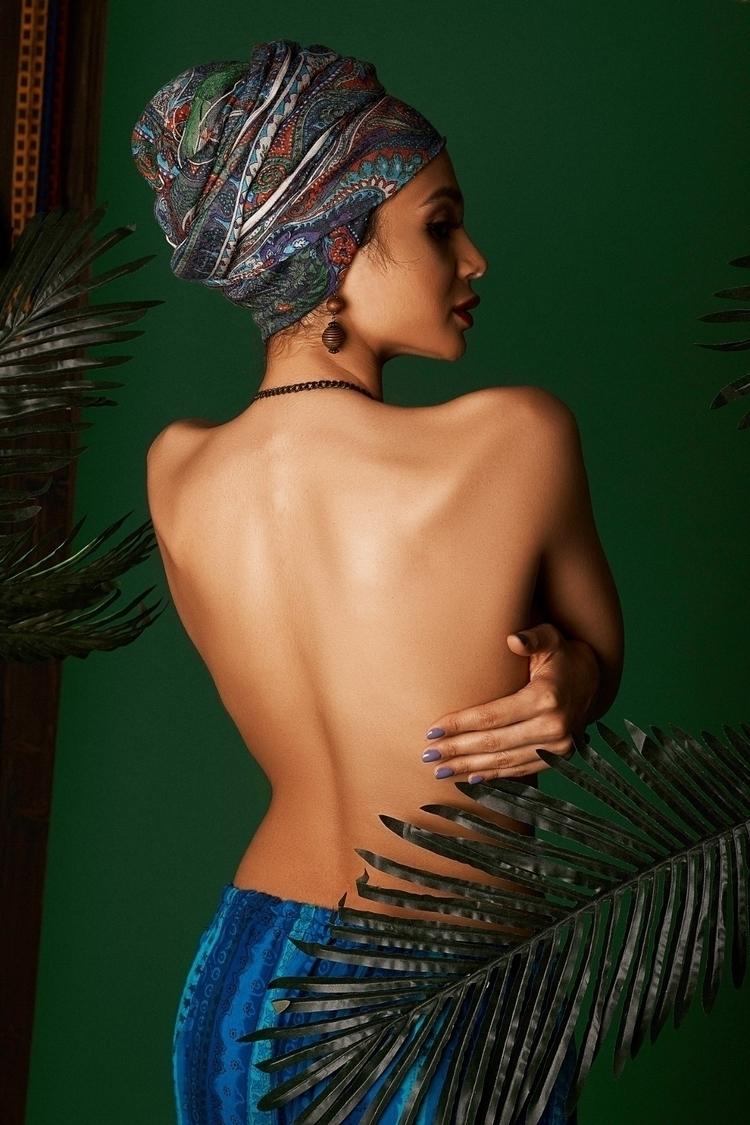 tropical, fashion - laramerhes | ello