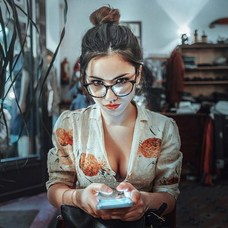 Fine Art Portrait Photography R - photogrist | ello