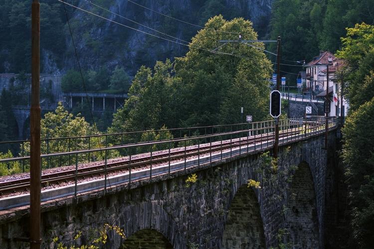 Ticcino, Italian Border Swiss s - deathysmile | ello