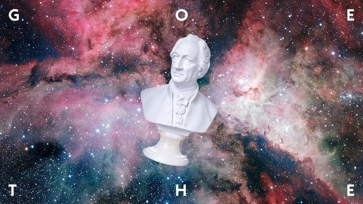 Johann Wolfgang von Goethe ☛ 20 - artsalve | ello