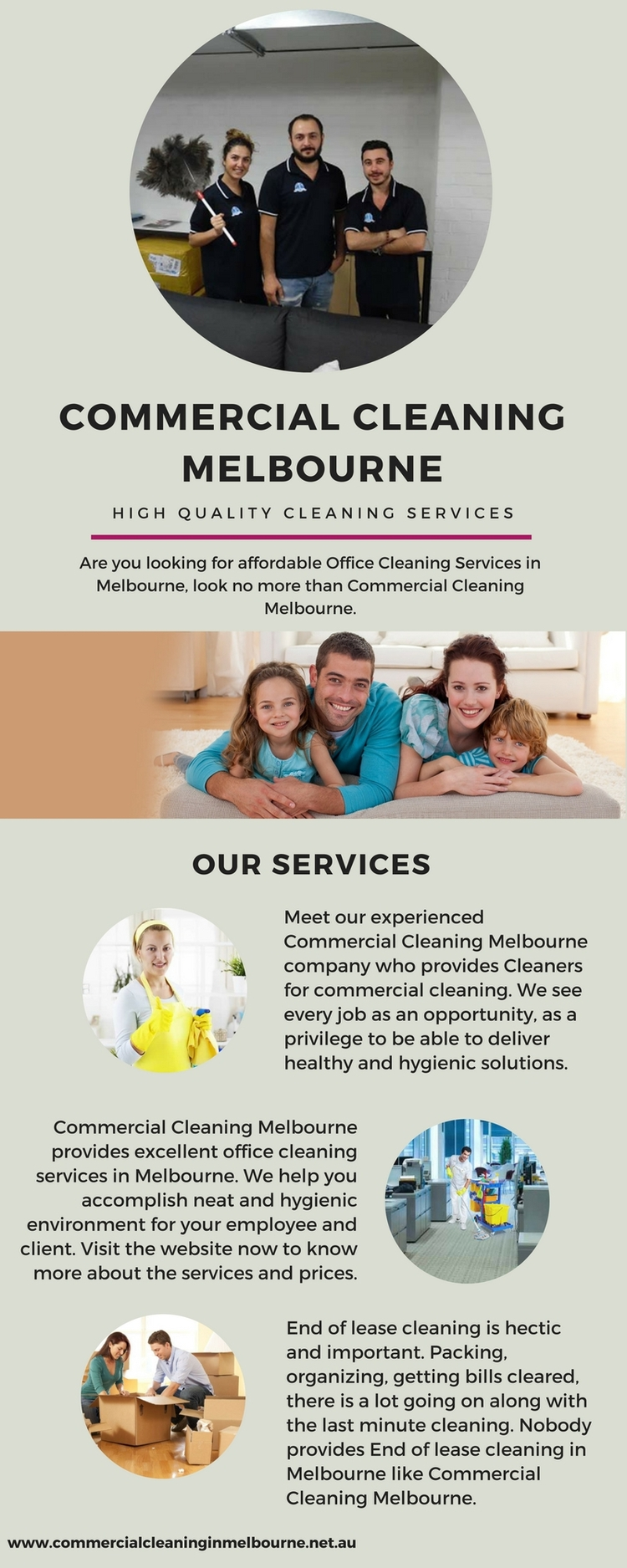 Commercial Cleaning Melbourne,  - commercialcleaningm | ello