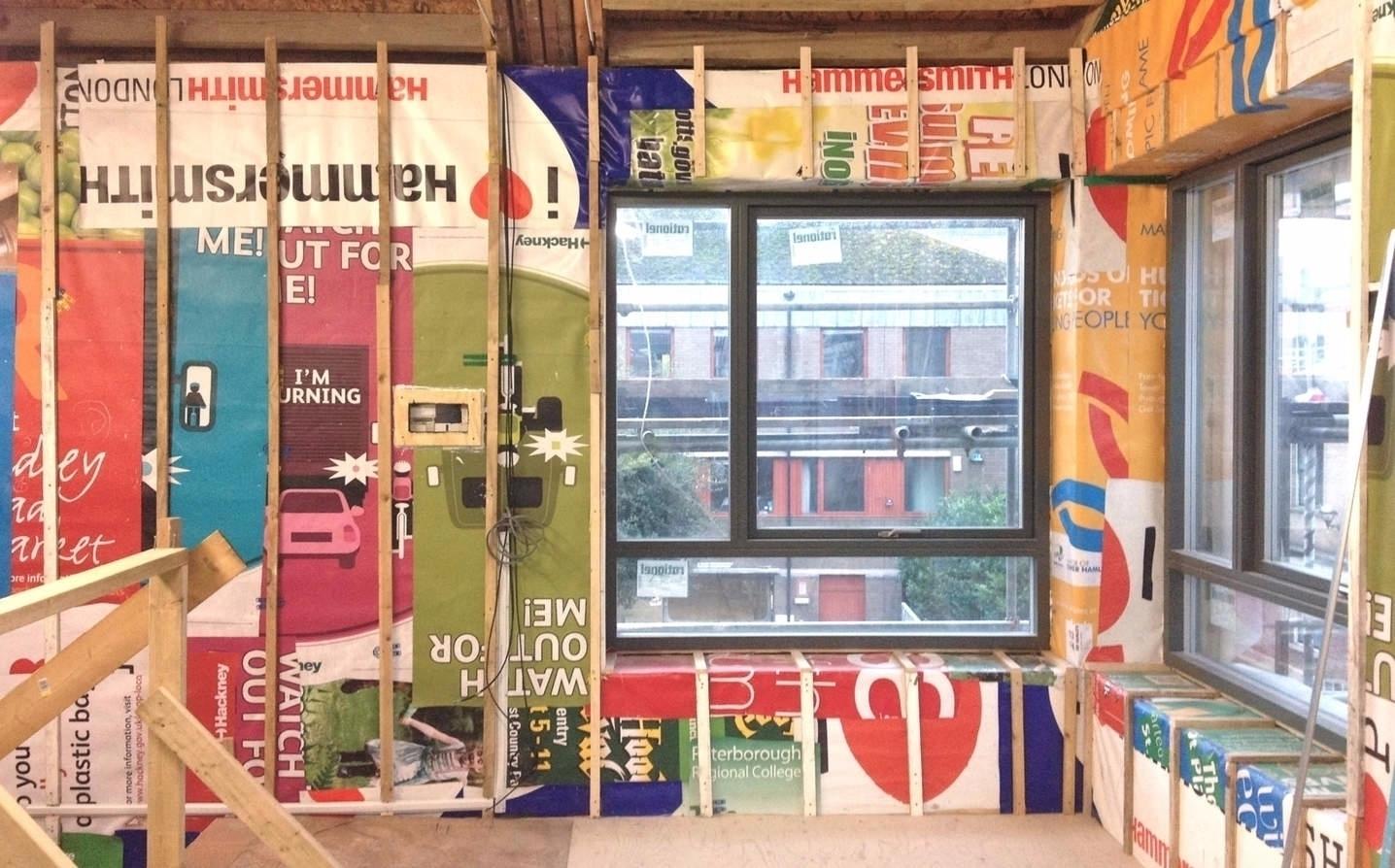 WASTE HOUSE, LIBRARY DISRUPT CI - innovativity_ | ello