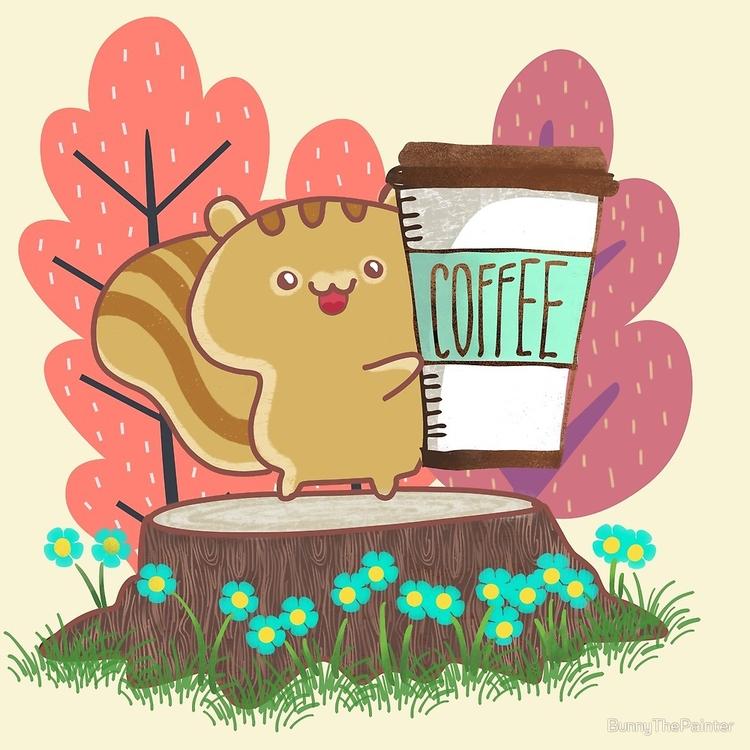Quest Good Coffee coffee lovers - littlebunnysunshine | ello