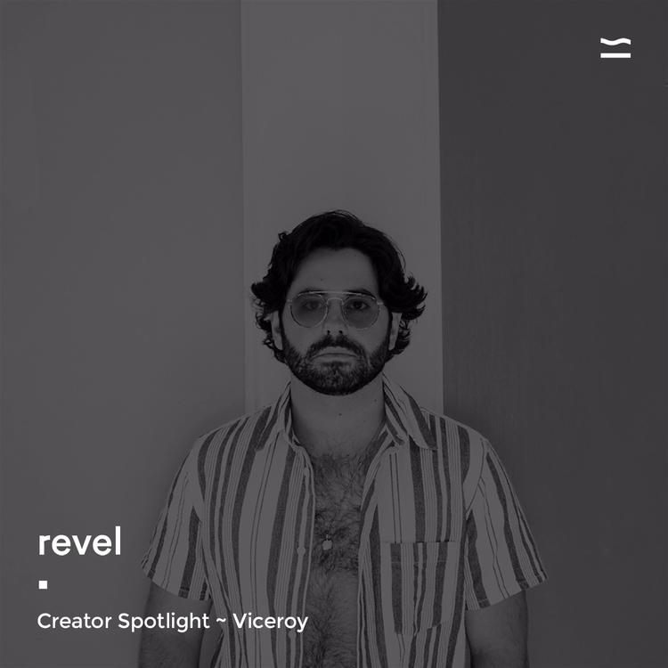 Creator Spotlight: Viceroy perf - join_revel | ello