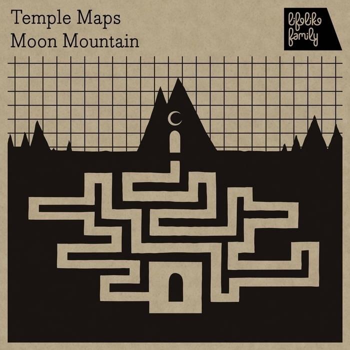 debut TEMPLE MAPS, couple years - eliasfoley | ello