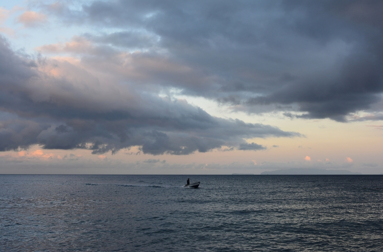 Fisherman Madeira - euric | ello