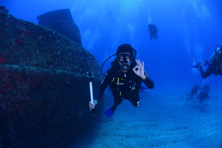Find Scuba Diving Company Manag - oceanlegends01 | ello