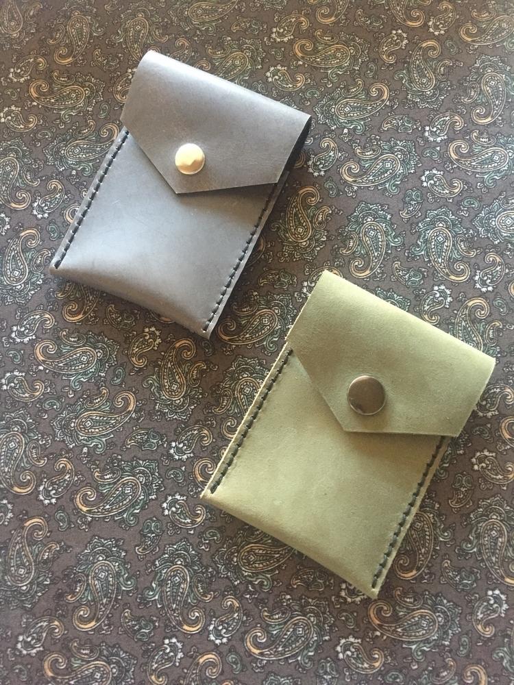 Farris wallet color combos. Sla - twinflameleatherco   ello