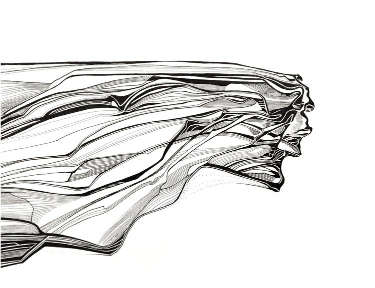 Fast ink bristol - centaursarrow | ello
