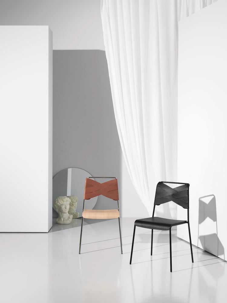 Torso Chair born Lisa interest  - fabrik | ello