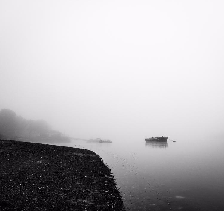 River Thames Royal Naval Colleg - fabianodu | ello