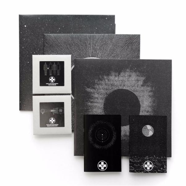special Tape Loop Orchestra box - ellotapesandvinyl   ello