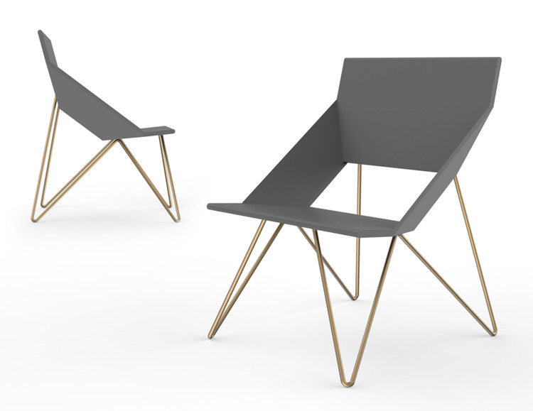 SlingBack Chair. Revised concep - jamesowendesign | ello