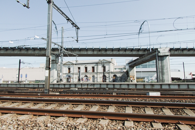 Brussels Underground 'tradition - studio_zamenhof | ello