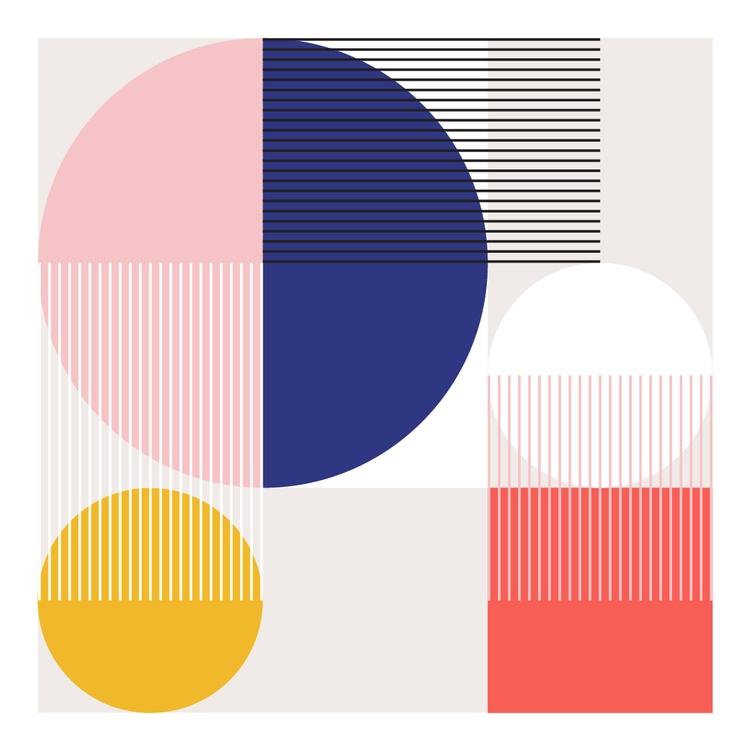 Square format prints added shop - studioonto | ello
