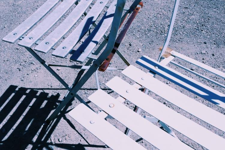 Chairs - thalebe   ello