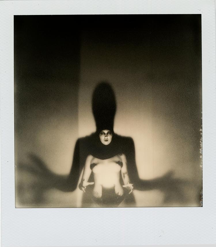 Photographer:Troy Tomlinson Mo - darkbeautymag   ello