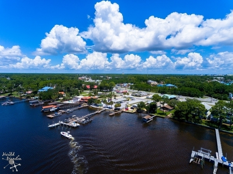 Grand Lagoon, Panama City Beach - paganlinuxgeek | ello