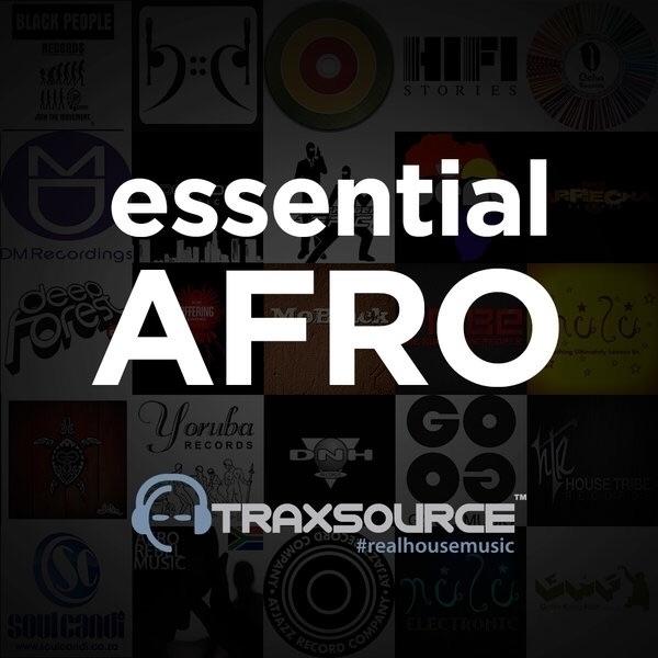 Featured Traxsource Afro Essent - jaymznylon | ello