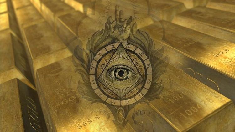 Los Illuminati el increíble des - codigooculto   ello
