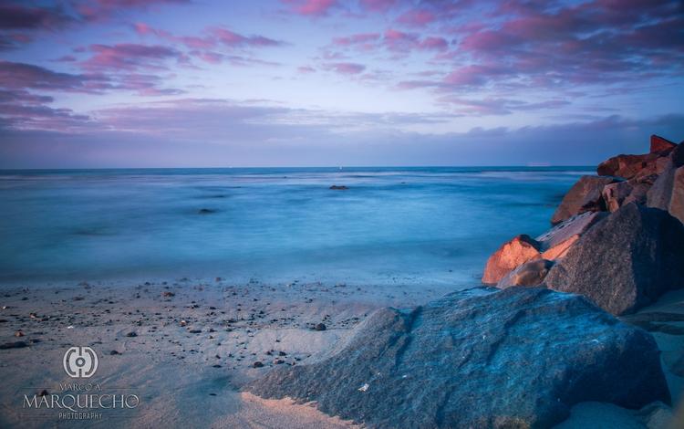 Sunrise Dana Point, CA - visionart | ello