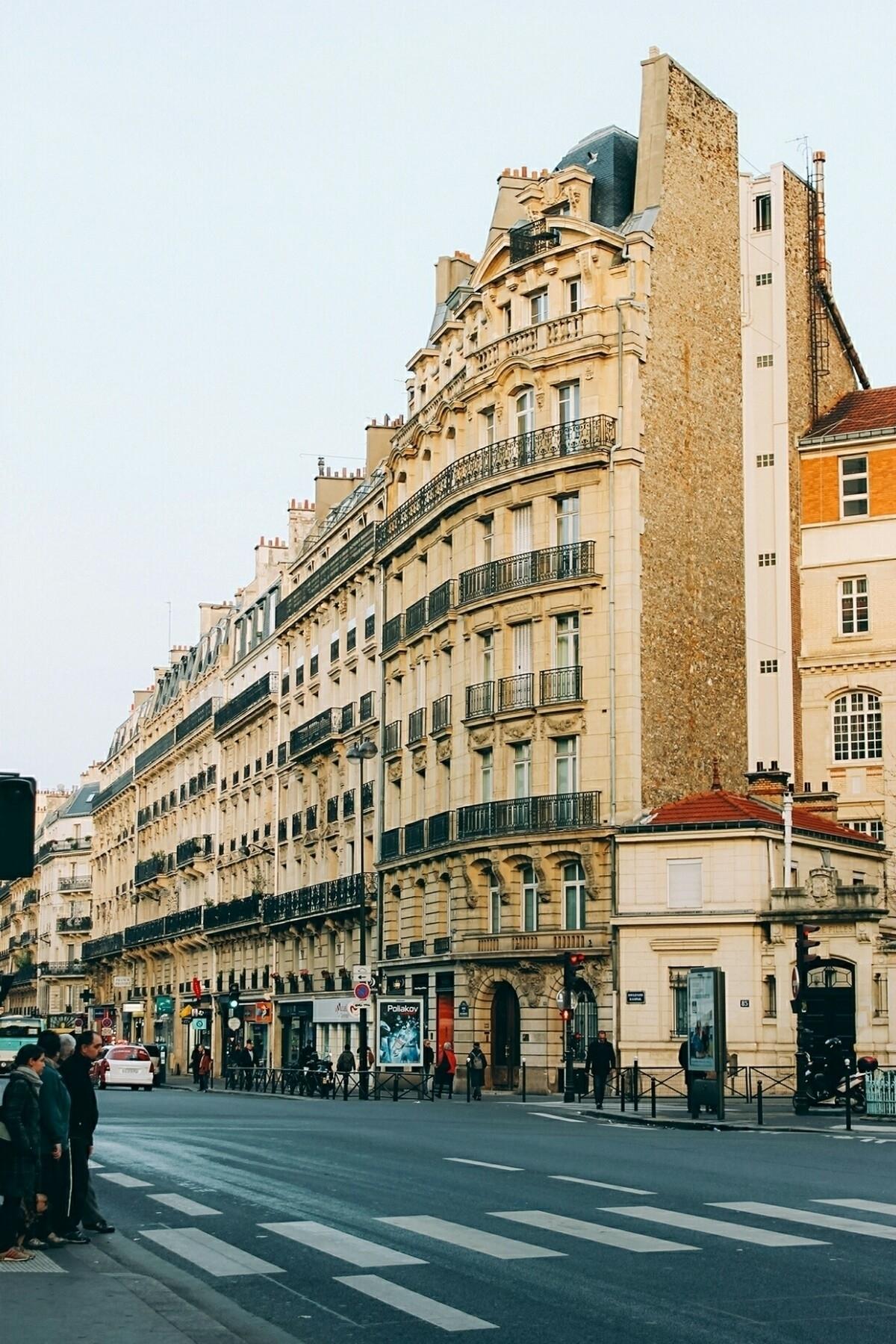 paris, film, filmphotography - marianateixeira | ello