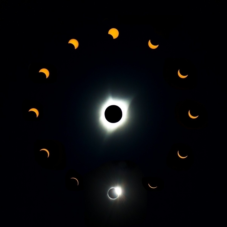Light Dark Times - solareclipse - neauface | ello