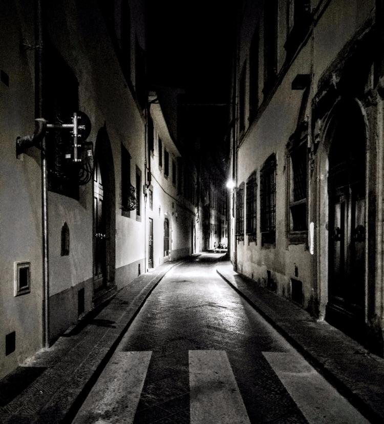 street Florence/Firenze (1) pho - notabene | ello