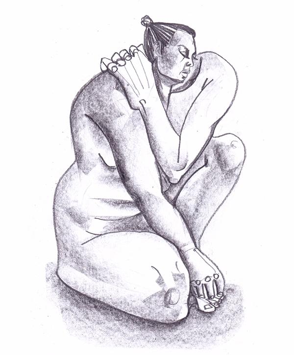 sketchbook, sketch, pencil, draw - ariadnagraphics | ello