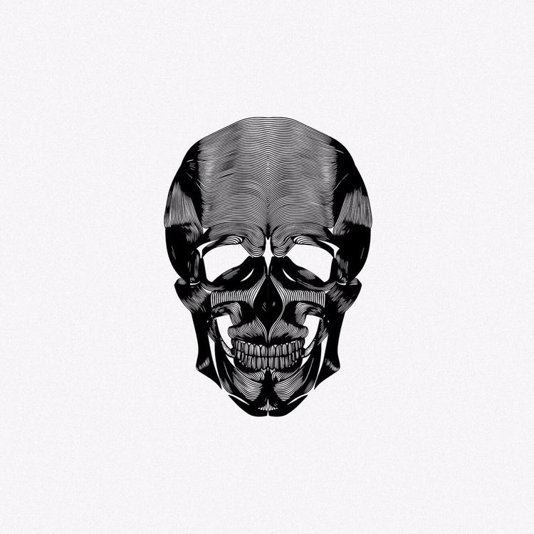 skull - pleuratb | ello