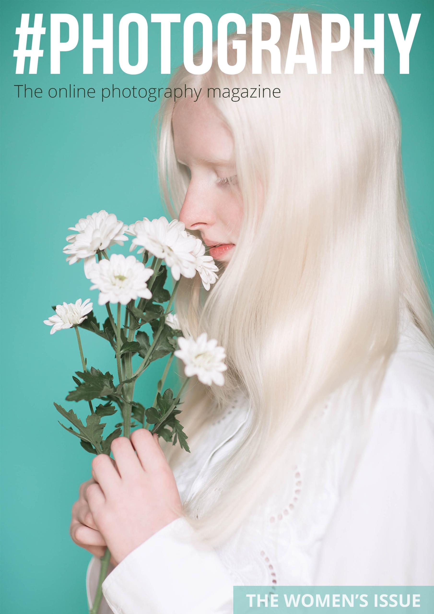 Magazine | Issue Celebrating 5  - hashtagphotographymagazine | ello