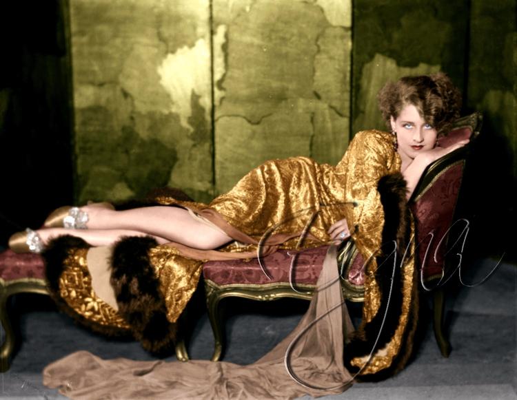 Norma Shearer Divorcee (1930 - colormesixwaystosunday   ello