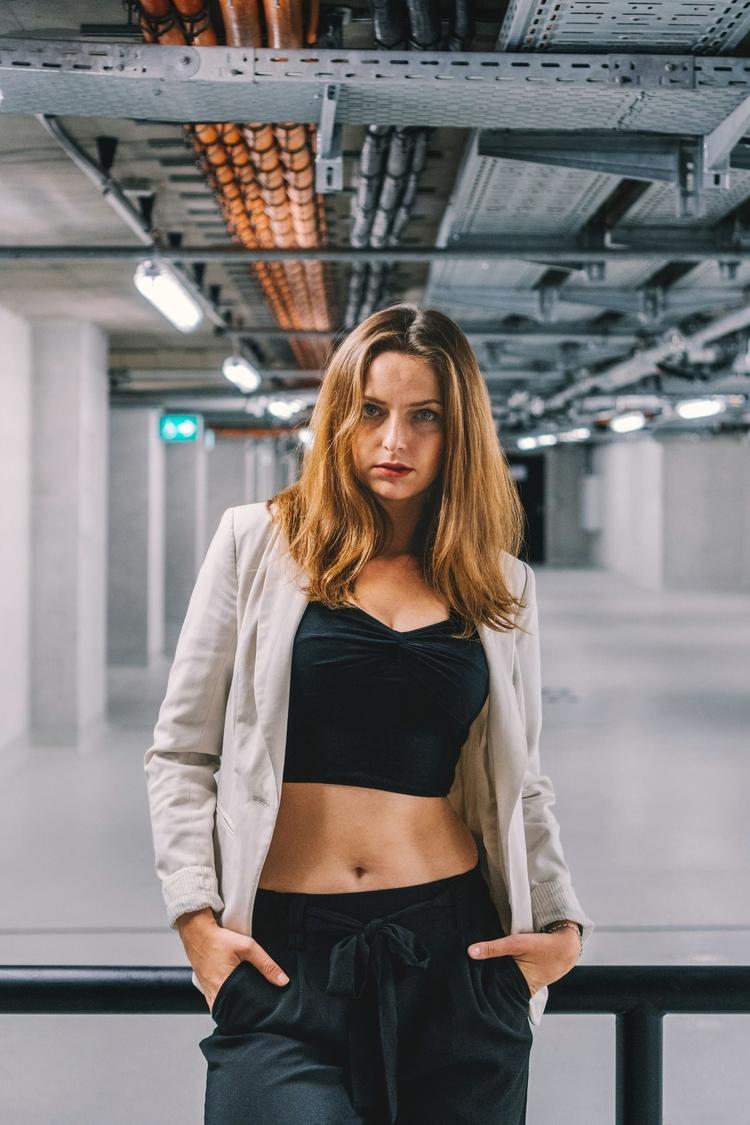 Paula - bureauherold, photography - personherold | ello