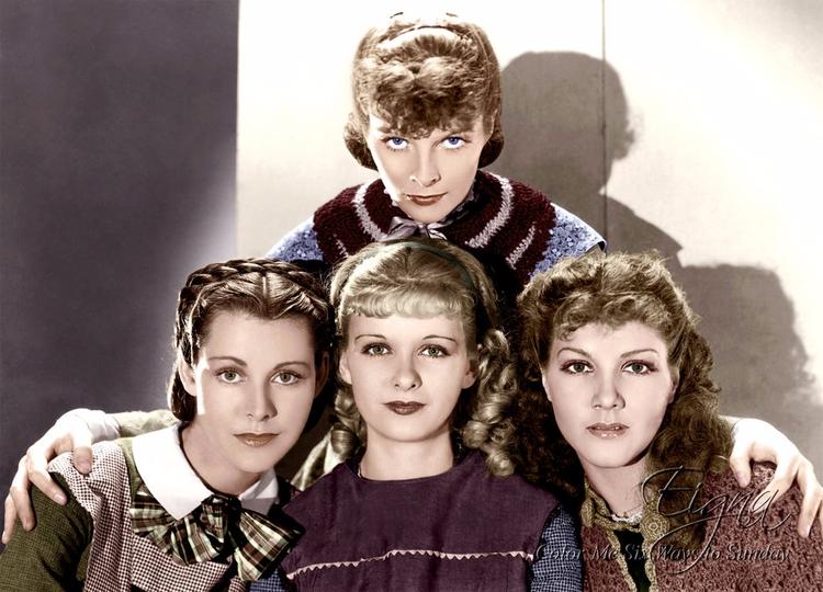 Women (1933) (Bottom Frances De - colormesixwaystosunday   ello