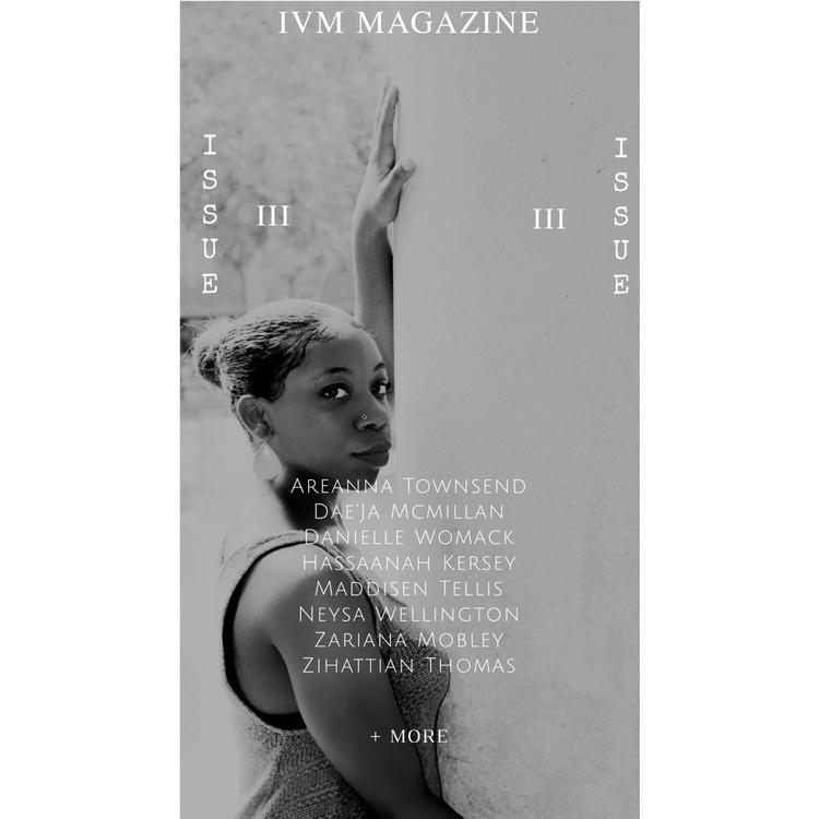 FOLLOW. ivmmagazine Instagram - IVM - itvricvn | ello